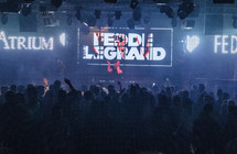 Photo 3 / 131 - Fedde Le Grand - Samedi 7 mai 2016